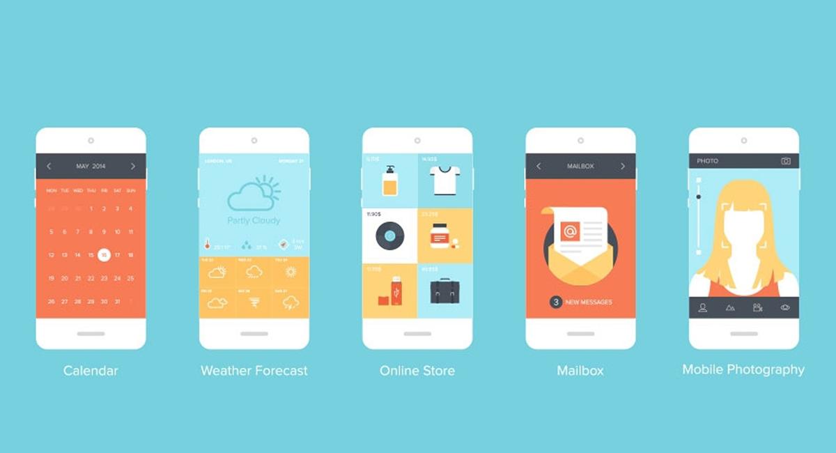iOS Apps 程式設計